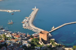 Alanya City Guide