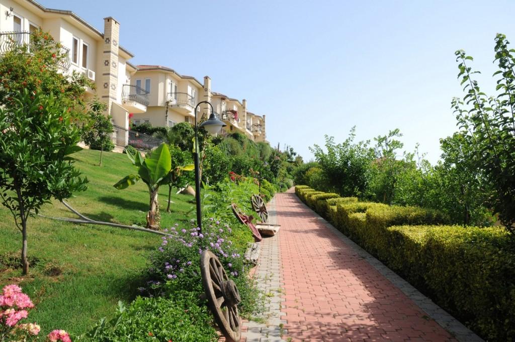 Apart Villa Penthouse (Two Bedroom)