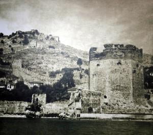 Alanya History