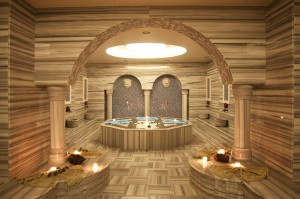 Hamam – Traditional Turkish Bath