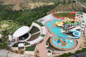 Pools & Aquapark