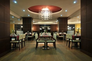 World Cuisine Restaurant