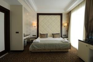 Deluxe Suiten